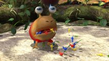 Скриншот № 0 из игры Pikmin 3 Deluxe [NSwitch]