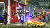 Скриншот № 0 из игры Plants vs. Zombies Garden Warfare 2 [PS4]