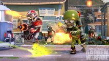 Скриншот № 2 из игры Plants vs. Zombies Garden Warfare 2 [PS4]