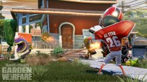 Скриншот № 3 из игры Plants vs. Zombies Garden Warfare 2 [PS4]