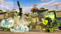 Скриншот № 4 из игры Plants vs. Zombies Garden Warfare 2 [PS4]