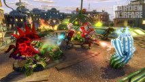 Скриншот № 7 из игры Plants vs. Zombies Garden Warfare 2 [PS4]