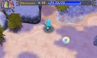 Скриншот № 3 из игры Pokemon Mystery Dungeon Gates to Infinity [3DS]