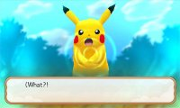 Скриншот № 4 из игры Pokemon Super Mystery Dungeon [3DS]