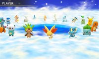 Скриншот № 5 из игры Pokemon Super Mystery Dungeon [3DS]