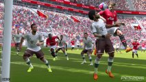 Скриншот № 3 из игры Pro Evolution Soccer 2015 - Day One Edition [PS3]