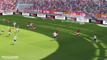 Скриншот № 4 из игры Pro Evolution Soccer 2015 - Day One Edition [PS3]