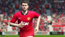 Скриншот № 5 из игры Pro Evolution Soccer 2015 - Day One Edition [PS3]