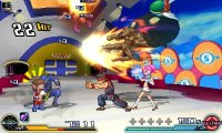 Скриншот № 4 из игры Project X Zone 2 [3DS]