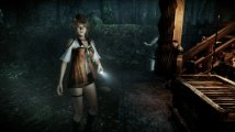 Скриншот № 3 из игры Project Zero: Maiden of Black Water [Wii U]