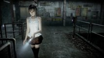 Скриншот № 6 из игры Project Zero: Maiden of Black Water [Wii U]