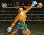 Скриншот № 9 из игры Punch-Out!! [Wii]