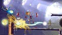 Скриншот № 8 из игры Rayman and Rabbids Family Pack [3DS]