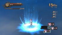 Скриншот № 4 из игры Record Of Agarest War 2 (Agarest 2: Generations of War) USA [PS3]
