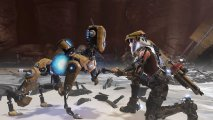 Скриншот № 0 из игры ReCore - Definitive Edition [Xbox One]