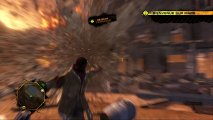 Скриншот № 0 из игры Red Faction Collection [PS3]