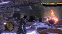 Скриншот № 1 из игры Red Faction Collection [PS3]