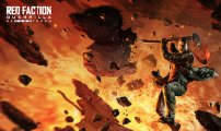 Скриншот № 7 из игры Red Faction Guerrilla Re-Mars-tered [PS4]