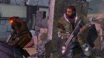 Скриншот № 4 из игры Red Faction Guerrilla Re-Mars-tered [PS4]