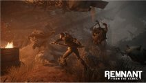 Скриншот № 0 из игры Remnant: From the Ashes [PS4]