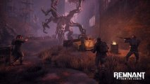 Скриншот № 2 из игры Remnant: From the Ashes [PS4]