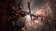 Скриншот № 1 из игры Resident Evil: Operation Raccoon City [X360]