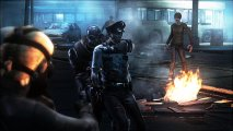 Скриншот № 6 из игры Resident Evil: Operation Raccoon City [X360]