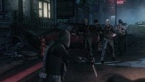 Скриншот № 7 из игры Resident Evil: Operation Raccoon City [X360]