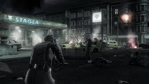 Скриншот № 9 из игры Resident Evil: Operation Raccoon City [X360]