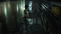 Скриншот № 4 из игры Resident Evil Origins Collection [Xbox One]