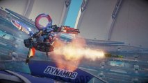 Скриншот № 4 из игры RIGS Mechanized Combat League [PSVR]