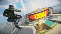Скриншот № 5 из игры RIGS Mechanized Combat League [PSVR]
