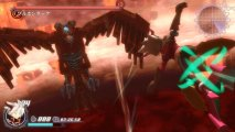 Скриншот № 3 из игры Rodea: The Sky Soldier - Limited Edition [Wii U]