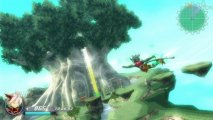 Скриншот № 5 из игры Rodea: The Sky Soldier - Limited Edition [3DS]