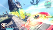 Скриншот № 7 из игры Rodea: The Sky Soldier - Limited Edition [Wii U]