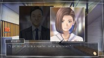 Скриншот № 2 из игры Root Letter: Last Answer - Day One Edition [PS4]