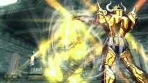 Скриншот № 3 из игры Saint Seiya Sanctuary Battle [PS3]