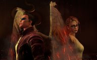 Скриншот № 0 из игры Saints Row IV - Gat out of Hell (Б/У) [PS3]