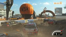 Скриншот № 6 из игры Sebastien Loeb Rally EVO [Xbox One]