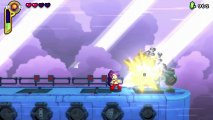 Скриншот № 1 из игры Shantae: Half-Genie Hero - Risky Beats Edition [PS4]