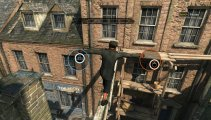 Скриншот № 5 из игры Sherlock Holmes: The Devil's Daughter [Xbox One]