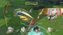 Скриншот № 4 из игры Shining Resonance Refrain [Xbox One]