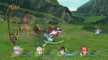 Скриншот № 7 из игры Shining Resonance Refrain [Xbox One]