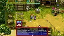 Скриншот № 0 из игры Shiren The Wanderer: The Tower of Fortune and the Dice of Fate [PS Vita]