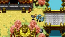 Скриншот № 4 из игры Shiren The Wanderer: The Tower of Fortune and the Dice of Fate [PS Vita]
