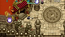 Скриншот № 6 из игры Shiren The Wanderer: The Tower of Fortune and the Dice of Fate [PS Vita]
