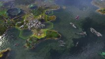 Скриншот № 1 из игры Sid Meier's Civilization: Beyond Earth - Rising Tide [PC]
