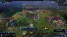 Скриншот № 10 из игры Sid Meier's Civilization: Beyond Earth - Rising Tide [PC]