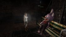 Скриншот № 11 из игры Silent Hill HD Collection (US) (Б/У) [X360]