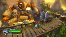 Скриншот № 3 из игры Skylanders: Giants - Booster Pack [3DS]